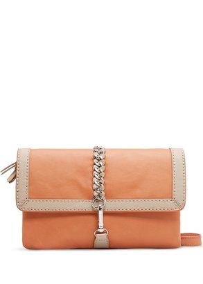 MANGO TOUCH - Chain detail shoulder bag