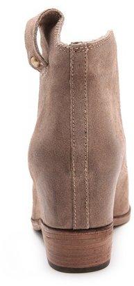 Belle by Sigerson Morrison Kyeran Short Western Booties