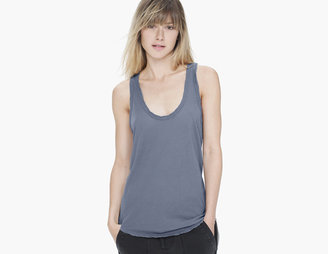 James Perse High Gauge Jersey Tank