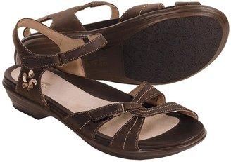 Dansko Caroline Leather Sandals (For Women)