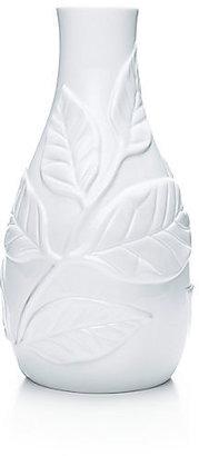 Tiffany & Co. Leaf Vase