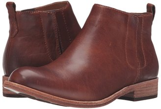 Kork-Ease - Velma Women's Pull-on Boots $189.95 thestylecure.com