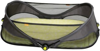 N. Brica Fold Go Portable Bassinet - Black