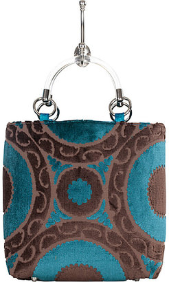 Baxter Designs Small Medallion Tote