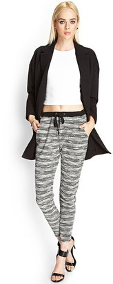 Forever 21 Marled Sweatpants