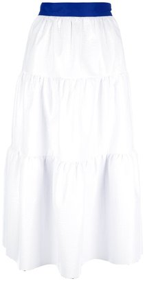 Roksanda Ilincic 'Brooke' skirt