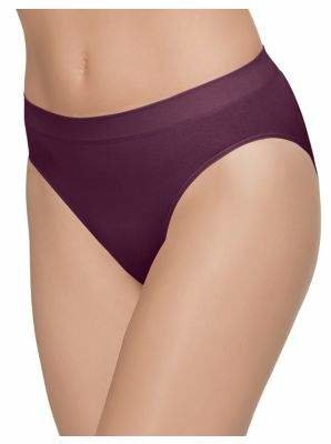 Wacoal B-Smooth High-Cut Panty