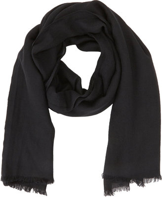 Barneys New York Cashmere Scarf