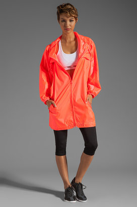 adidas by Stella McCartney Long Jacket
