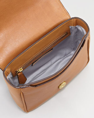Reed Krakoff Standard Mini Shoulder Bag, Tan