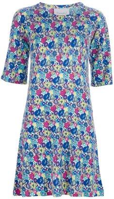 Crumpet 'Billie' floral print dress