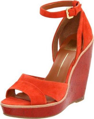 Dolce Vita Women's Paiva Wedge Sandal