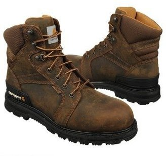 "Carhartt Men's 6""Heel Stabilizer Safety"
