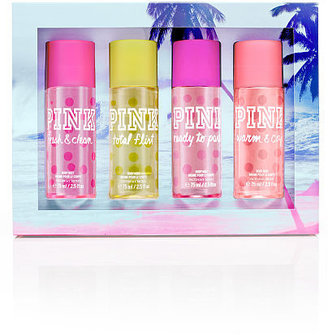 Victoria's Secret PINK Spring Break Body Mist Gift Box
