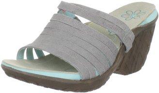 Cushe Women's Weave Wedge Sandal