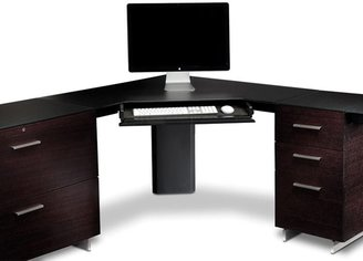 2Modern BDI - 6019 Sequel Corner Desk