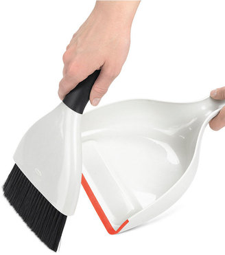 OXO Dustpan and Brush Set