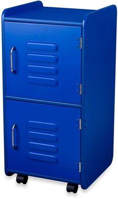 Kid Kraft Medium Locker in Blue