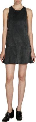 Balenciaga Flared Dress