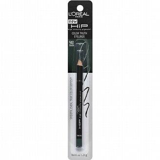 L'Oreal HiP Studio Secrets Professional Eye Liner Pencil