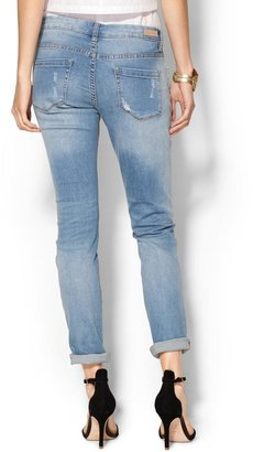 Blank Wrecking Ball Skinny Jean