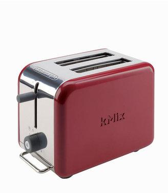 De'Longhi DELONGHI kMix 2 Slice Toaster