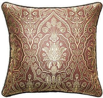 """Croscill Classics Florencia 18"""" Square Decorative Pillow"""