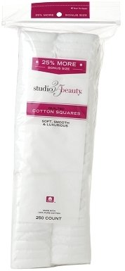 Studio 35 Cotton Squares Quilted