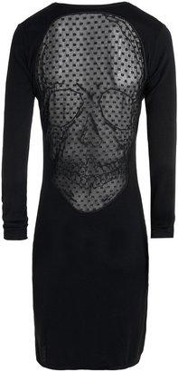 Zadig & Voltaire Dress Mireilla Bis Deluxe Cod