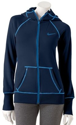 Nike all time therma-fit fleece hoodie