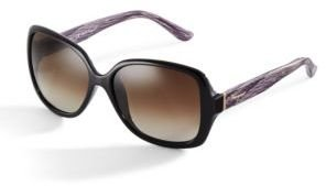 Salvatore Ferragamo Oversized Square Sunglasses