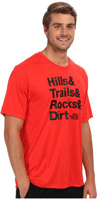 The North Face S/S Hills And Trails Tee