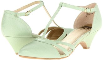 BC Footwear Cool as a Cucumber (Mint Leather) - Footwear