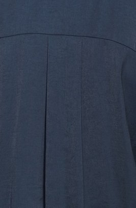 Vince Maxi Shirtdress