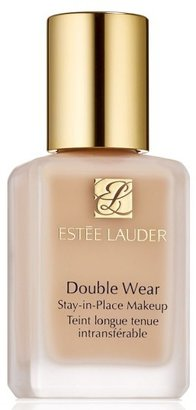 Estee Lauder Double Wear Stay-In-Place Liquid Makeup - 1C1 Cool Bone $42 thestylecure.com
