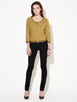 Acne Kex Skinny Jean
