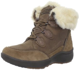 Clarks Women's Wave.Herder Ankle Boot