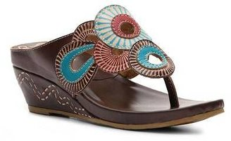Spring Step Lotus Sandal