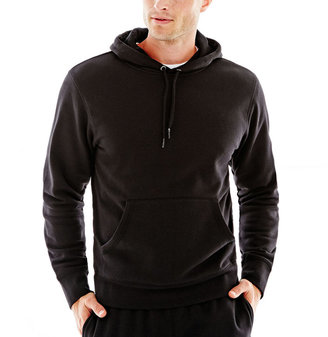 JCPenney Xersion Fleece Pullover Hoodie