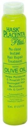 Hask Placenta Plus Hair Repair with Olive Oil .62 oz.