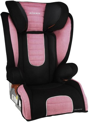 Diono Monterey Booster Seat - Pink