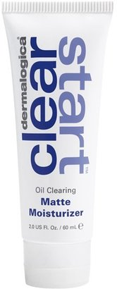 Dermalogica 'Clear Start(TM)' Oil Clearing Matte Moisturizer $25 thestylecure.com