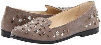 Naturino Nat. 3637 FA13 (Little Kid/Big Kid) (Beige) - Footwear