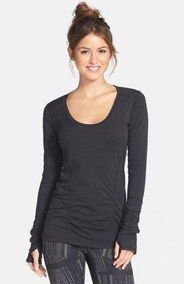 Women's Zella 'Z 6' Long Sleeve Tee $42 thestylecure.com