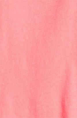 Current/Elliott 'The Freshman' Tee Flamingo 0