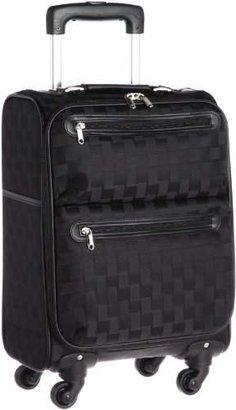 Siffler (シフレ) - [シフレ] スーツケース エスケープ ソフトキャリーケース 41cm 28L 2.4kg ポリエステル ESCAPE'S 41 cm 2.4kg ブラック