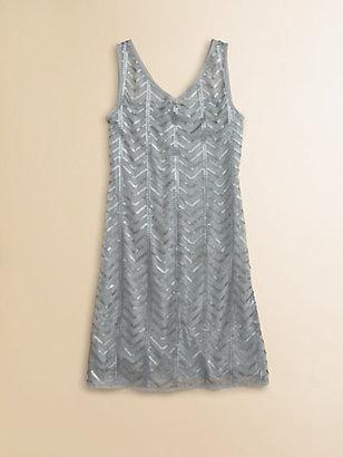 Sally Miller Girl's Great Gatsby Sequin Dress