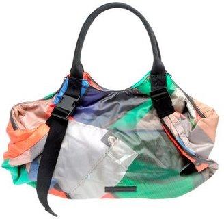 Hussein Chalayan PUMA BY Large fabric bag