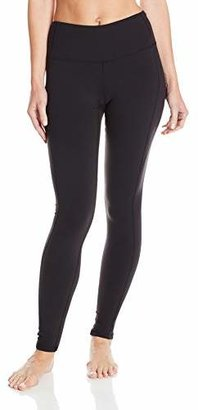 Lucy Women's Perfect Core Solid Legging $108 thestylecure.com