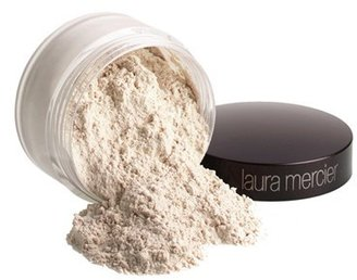 Laura Mercier Translucent Loose Setting Powder - Translucent $38 thestylecure.com